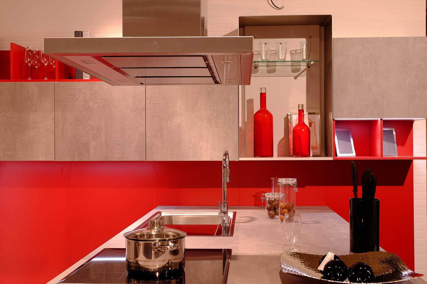 culineo c205 m belarena. Black Bedroom Furniture Sets. Home Design Ideas