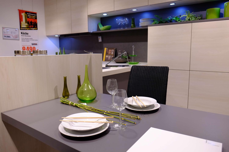nolte manhatten uni m belarena. Black Bedroom Furniture Sets. Home Design Ideas
