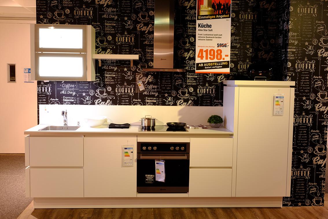 alno star soft m belarena. Black Bedroom Furniture Sets. Home Design Ideas