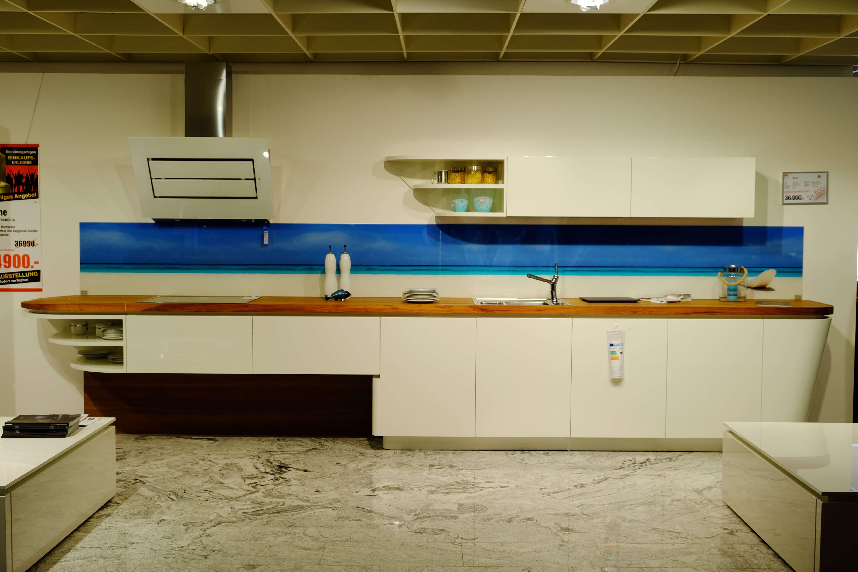 Alno Star Highline Küche Reduziert Möbelmarkt Dogern