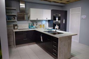Küche Nobilia