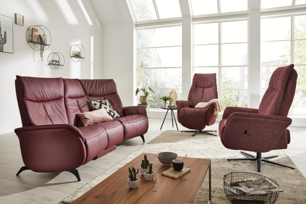 Interliving Fernsehsessel IL 4560