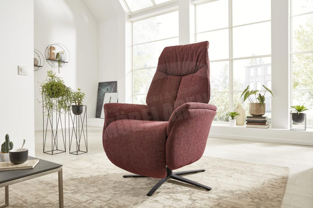 Interliving Easy-Swing-Sessel IL 4550 Medium