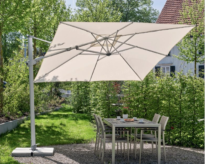 Sonnenschirm Suncomfort Varioflex