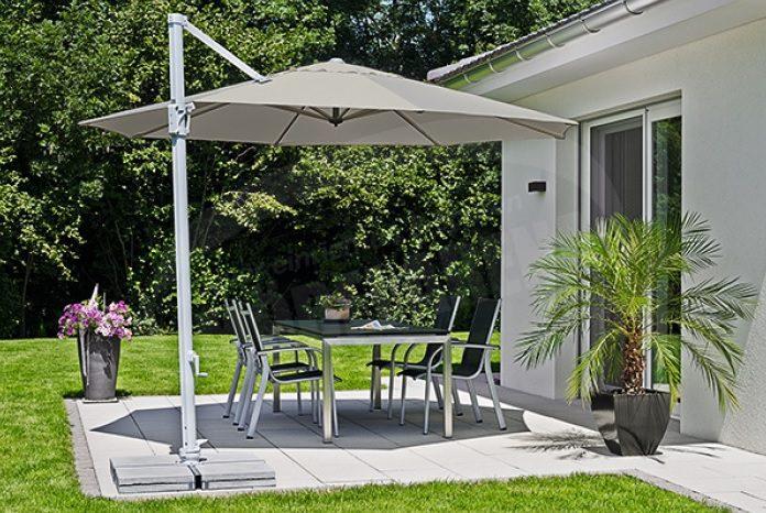 Sonnenschirm  Suncomfort Sunflex