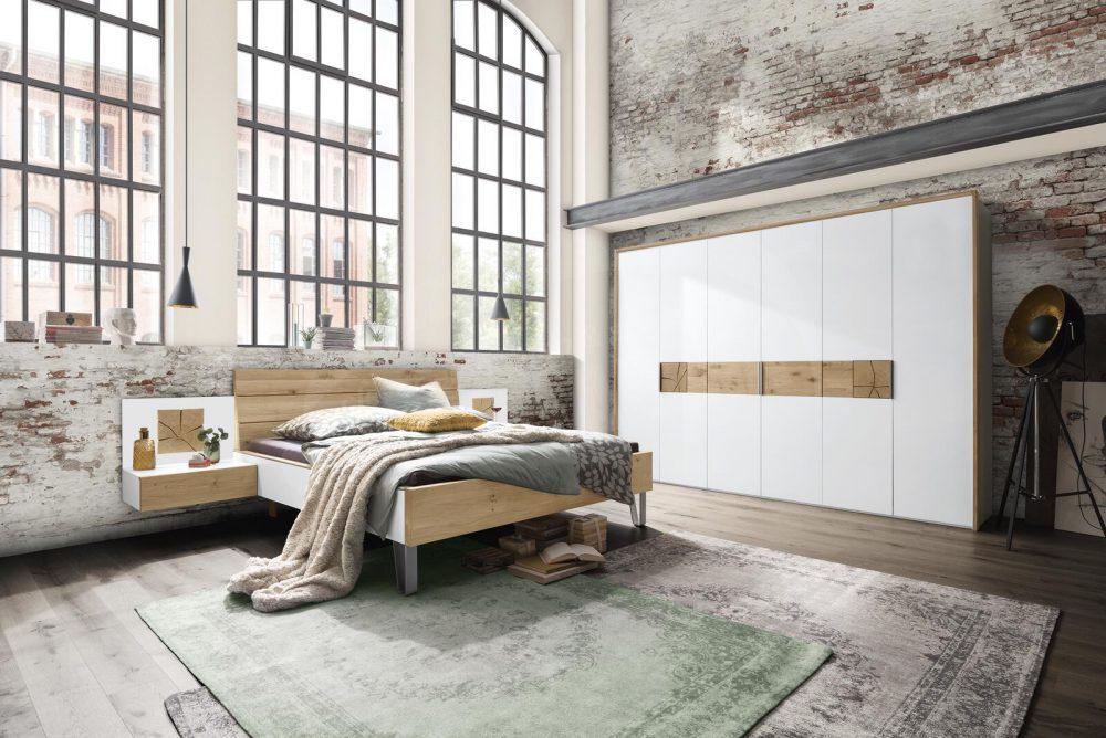 Schlafzimmer  Cova * Exklusiv *