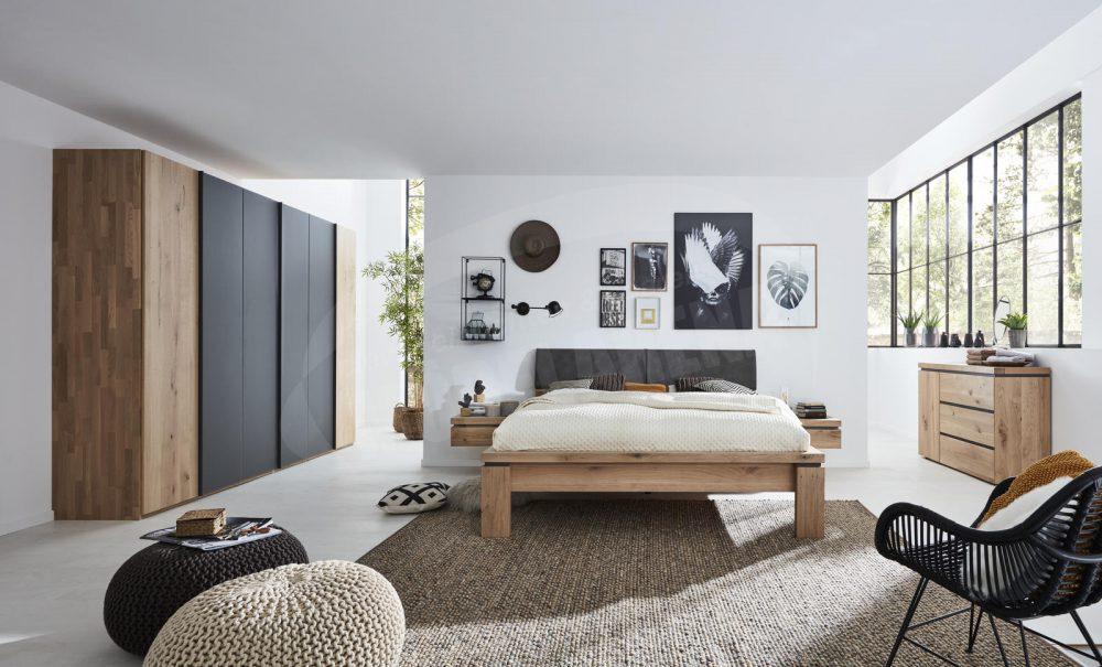 Interliving Schlafzimmer  IL 1020