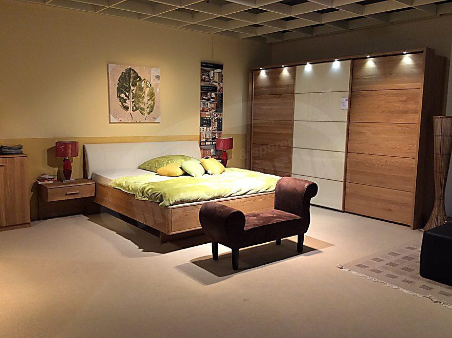 Schlafzimmer * Tornado *
