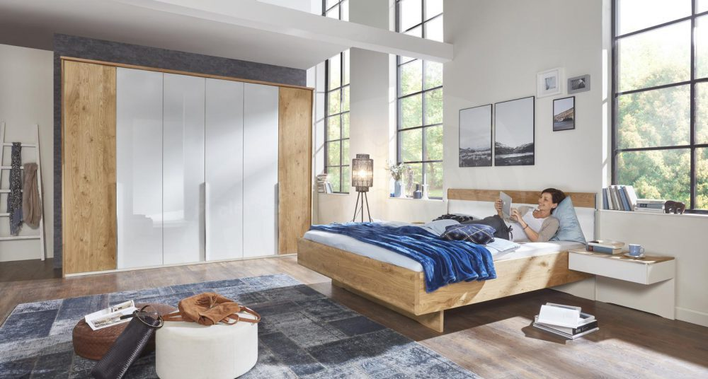 Schlafzimmer * Amazonas *