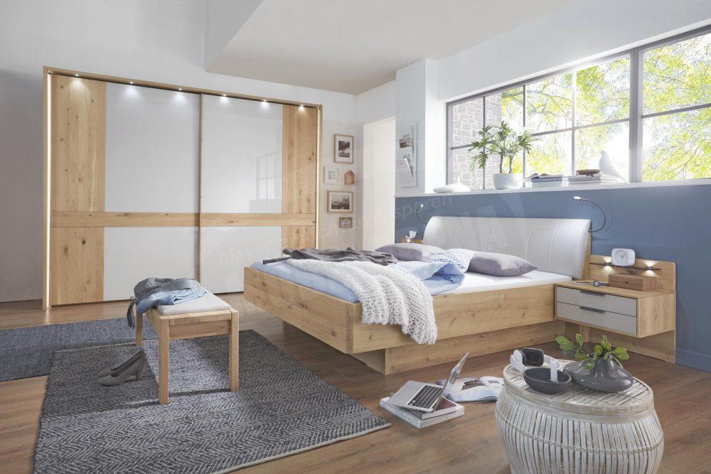 Schlafzimmer * Modern Plus *